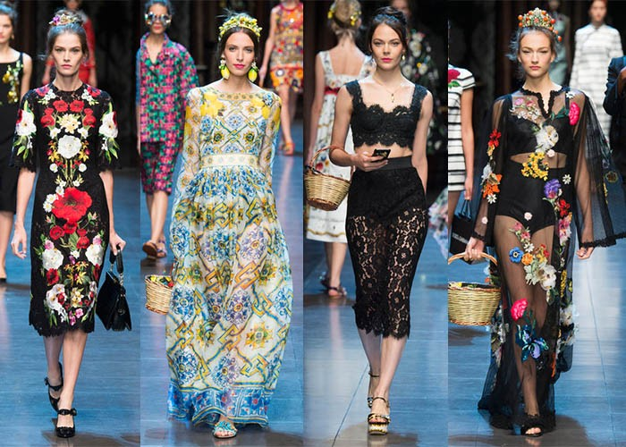 Dolce and Gabbana 3