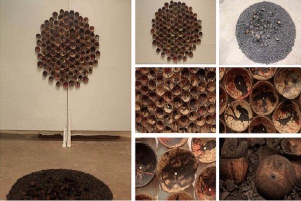 Subhash Chalil for Sakshi Gallery