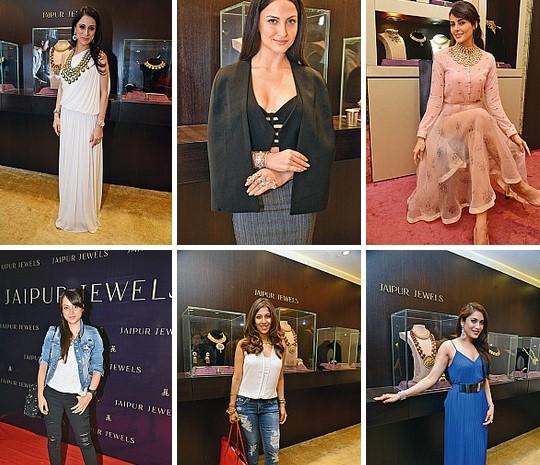 Jaipur Jewels. mumbai, rise anew. jewellery