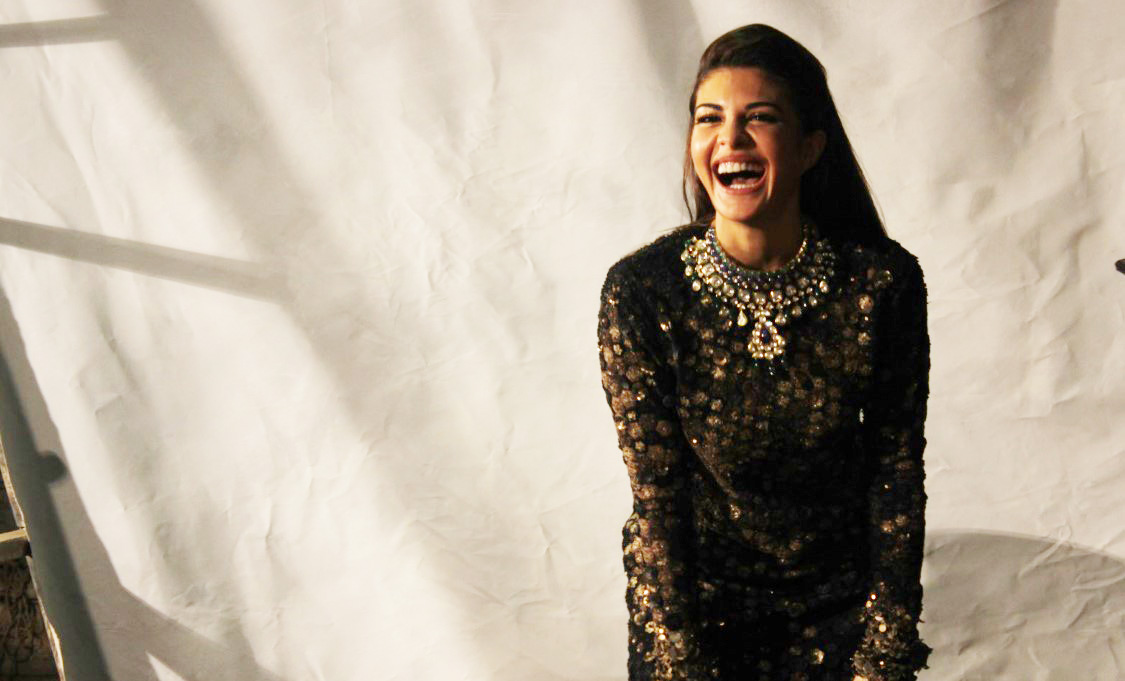 jacqueline fernandez bollywood actress verve cover story shoot