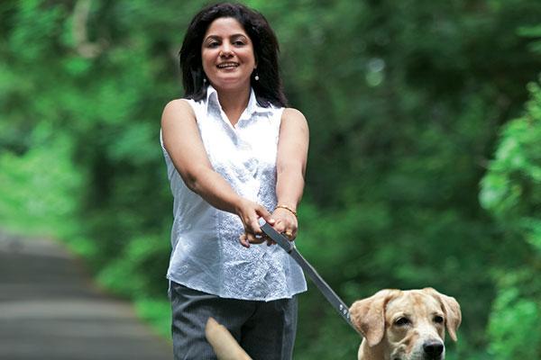 Anupama Vinayak, Pet Vacations