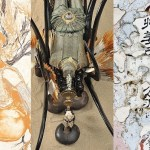 Artworks from Art Taipei 2015