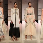Amazon India Fashion Week, Spring Summer 2016, fashion, runway, fashion show, India, New Delhi, Kavita Bhartia