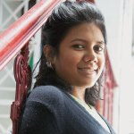 Krushnaa Patil, Young Mountaineer, Everest