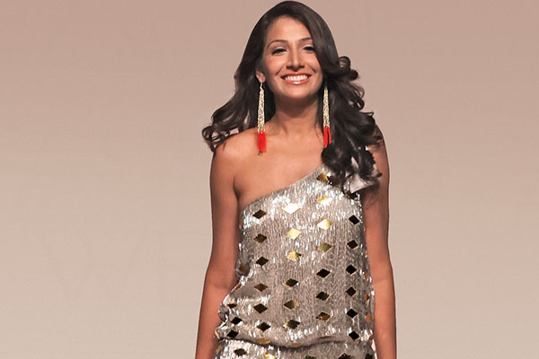 Monica Dogra, Singer, Founder of the electronic music duo Shaa'ir+Func