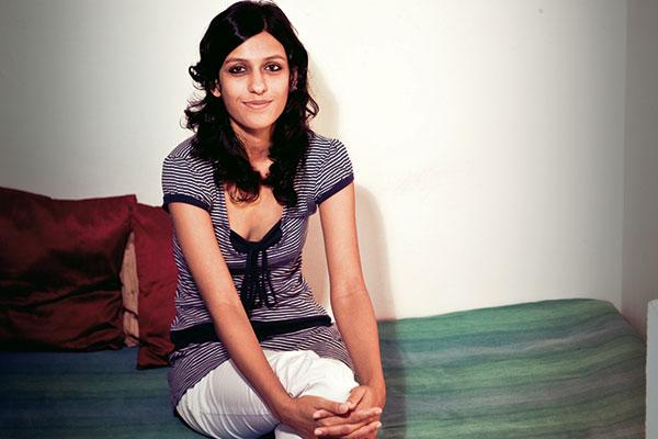 Nayantara Kotian, Skeleton Woman