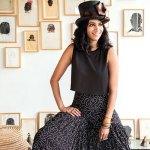 Nira Kehar, Chef and owner of Chez Nini