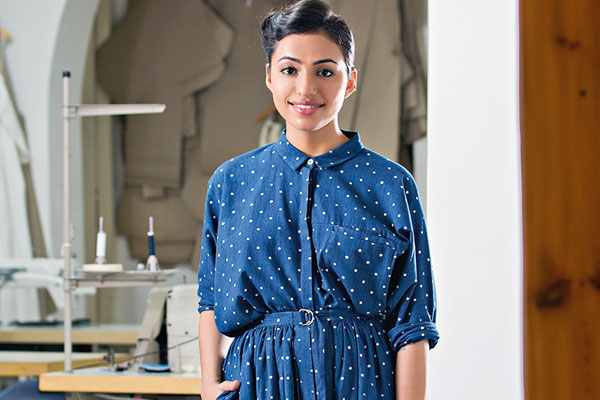 Ruchika Sachdeva, Fashion designer, Owner of Bodice