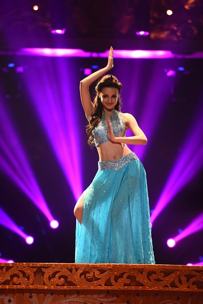 9 Things You Want To Know About Sanaya Irani | Verve