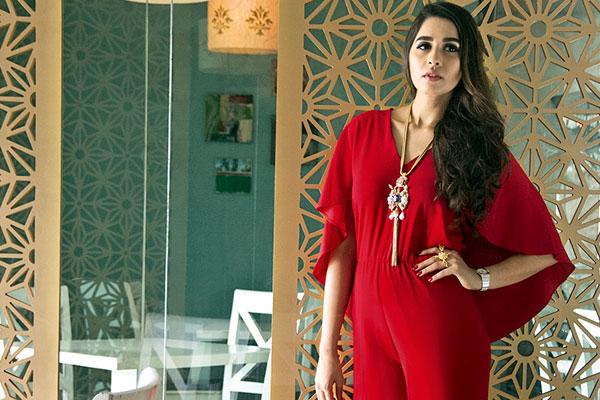 Summiyya Patni, Jewellery Designer, Stylist, Social-Media Expert, Co-founder of MISU Fashion Consultants