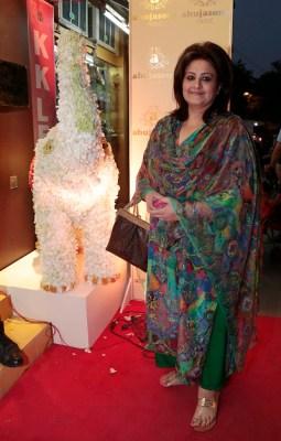 Poonam Sethi