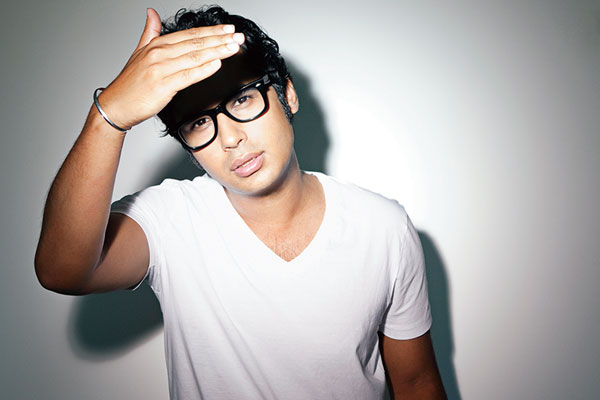 Kunal Nayyar, Actor