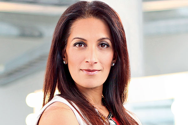 Sukhinder Singh Cassidy, Founder and CEO, Joyus