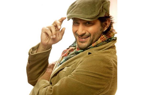 Arshad Warsi, Bollywood Actor