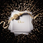 Dior Holiday Lights, luxury, brand. Christian Dior, Art of Gifting, Holiday campaign. christmas 2015