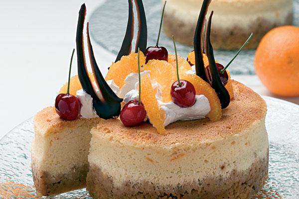 Cottage Cheese Desserts
