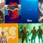 Hollywood Films 2016