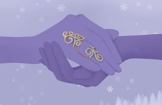 jaipur jewels, knuckle rings, jewellery, valentines day