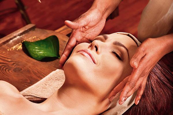 Facial oils, Beauty