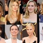 Iconic Oscar Jewels, Academy Awards, Celebrities, Jewellery