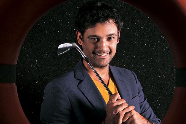 Rehan Poncha, Ace swimmer and Arjuna Award winner