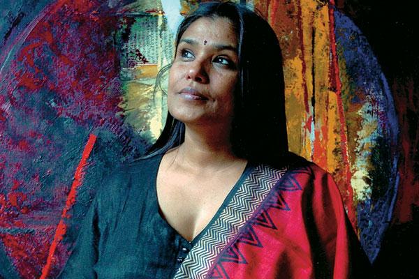 Sujata Bajaj, Ganesha