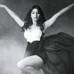 Mohena Kumari Singh, Dancer