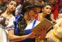 Meher Mistry, Beauty and the beast