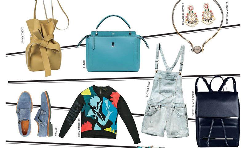 Style Picks April 2016, fashion, accessories, luxury