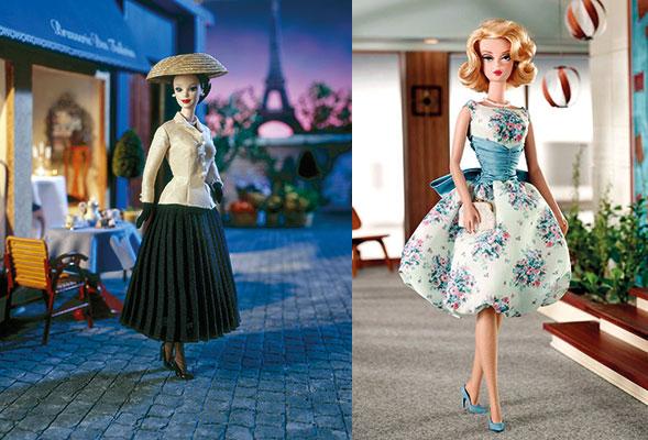 Barbie, Musee des Arts Décoratifs, Paris