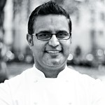 Chef Atul Kochhar, Madrid