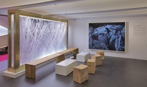 Audemars Piguet Lounge, Art Basel 2016