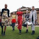 Dior Cruise 2017 Daniel Jackson-for-Dior, fashion, England