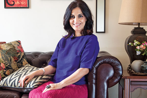 Juhi Chaturvedi, Screenwriter