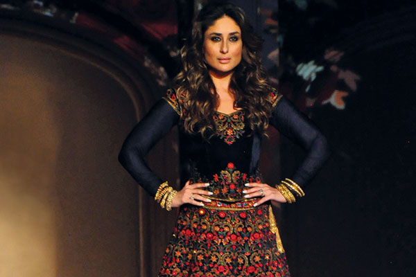 Kareena Kapoor Khan, Bollywood Actress