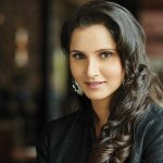 Sania Mirza, Indian Tennis Player