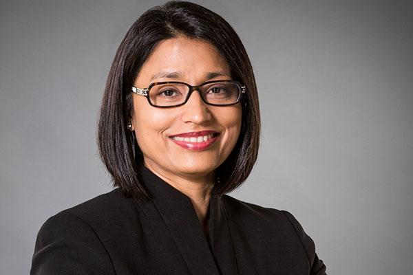Vinita Gupta, Chief Executive Officer of Lupin Limited