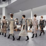 Chanel Haute Couture Autumn Winter 2016-17, fashion, runway, Paris Couture Week, luxury