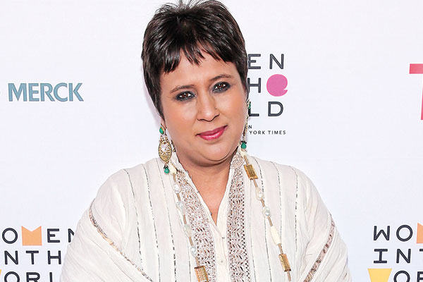 Barkha Dutt, Consulting editor of NDTV