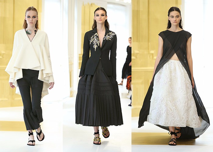 Dior Couture 2017 1