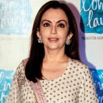 Nita Ambani, Chairperson and Founder of Reliance Foundation