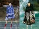 Fendi Haute Fourrure Collection 2016-2017, fashion, fur, luxury, runway, Rome, Bella Hadid, Kendall Jenner