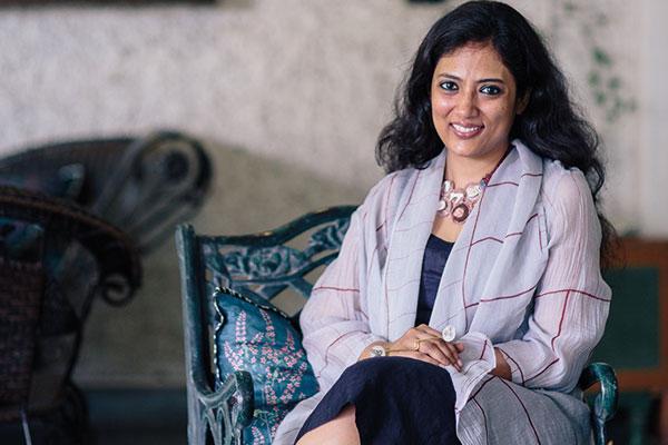 Varunika Saraf, Hyderabad, Artist