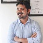 Avinash Arun, Film-maker, Killa