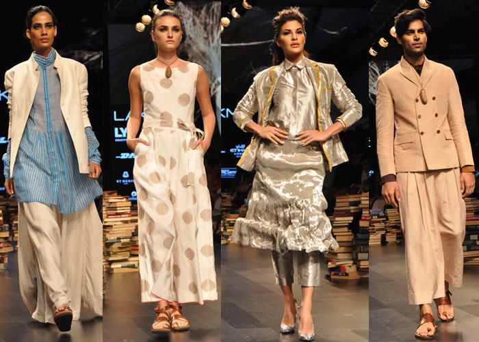 Rajesh Pratap Singh, Lakme Fashion Week Winter Festive 2016, Fashion, Runway