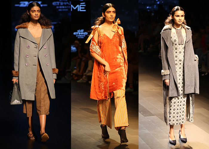 Sonal Verma, Lakme Fashion Week Winter Festive 2016, Fashion, Runway