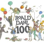 Roald Dahl, 100 years of Dahl, Books, authors, children's literature