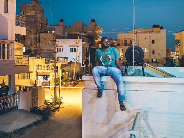Prosper, Tanzania / Bangalore