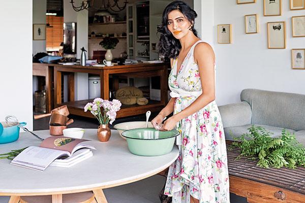 Nira Kehar, Culinary Entrepreneur