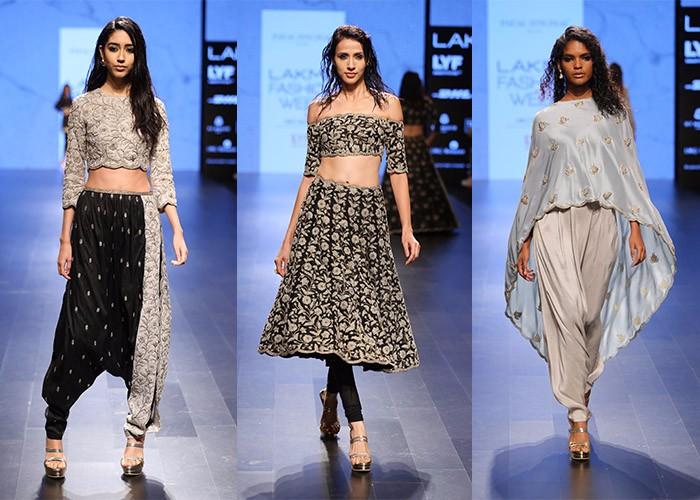 Payal Singhal trends